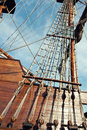 Sailing Ship Royalty Free Stock Photography - 29365077