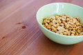 Salted Peanuts Royalty Free Stock Photography - 29385587