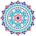 Oriental Pattern And Ornaments_01 Royalty Free Stock Images - 29399459