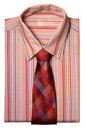 Shirt With A Tie Stock Photos - 2948013