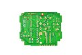 Old Circuit Board Stock Images - 29409334
