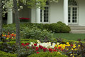 White House West Wing1 Royalty Free Stock Images - 29417209