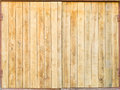 Wooden Doors Royalty Free Stock Photography - 29448217