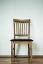 Wooden Chair Stock Image - 29449601