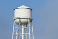 Water Tower Royalty Free Stock Photography - 29453097