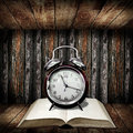 Time To Read Concept Stock Images - 29470474