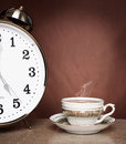 Tea Time Stock Photography - 29482522