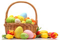 Easter Eggs Royalty Free Stock Photos - 29484948