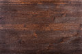 Knotty Textured Dark Wood Royalty Free Stock Images - 29488269