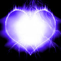 Cold Heart Stock Photography - 2950562