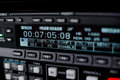 Broadcast Vcr Recorder Royalty Free Stock Image - 29513606