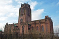 Liverpool Anglican Cathedral Stock Photos - 29519463