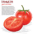 Tomato Fruit Royalty Free Stock Photography - 29537177