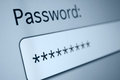Password Stock Images - 29543674