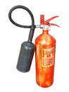 Fire Extinguisher Stock Images - 29544624
