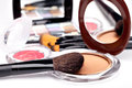 Various Cosmetics Royalty Free Stock Images - 29562979