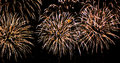 Fire Works Stock Photography - 2963712