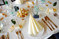 Set Table Stock Photography - 2966372