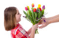 Flowers For Mother Stock Photography - 29603402