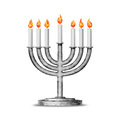 Hanukkah And All Things Related Royalty Free Stock Photography - 29608847
