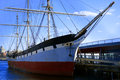The Clipper Ship Royalty Free Stock Image - 29614116