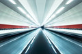 Speed Tunnel Royalty Free Stock Photos - 29615338