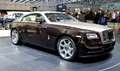 Rolls Royce Wraith 2014 Stock Images - 29644534