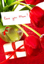 Still Life For Mothers Day Royalty Free Stock Image - 29672006