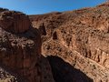 Valley Of Dades Stock Image - 29679391