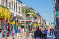 Bourbon Street Royalty Free Stock Images - 29680779