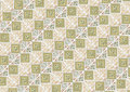 Ottoman Seamless Pattern Royalty Free Stock Images - 29696639