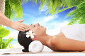 Tropic Massage Stock Images - 29707644