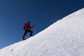 Ski Touring Stock Images - 29711434
