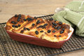 Bread And Butter Pudding Royalty Free Stock Image - 29716896
