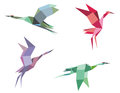 Cranes And Herons Royalty Free Stock Images - 29717859