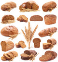 Fresh Bread Stock Images - 29726424
