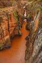 Bourkes Luck Potholes, In Mpumalanga, South Africa Stock Photo - 29739150