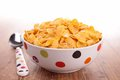 Bowl Of Cereal Royalty Free Stock Image - 29742266