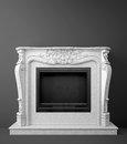 Fireplace Stock Images - 29747834
