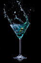 Martini Drink Royalty Free Stock Photography - 29759307