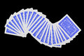 Playing Cards Royalty Free Stock Photo - 29771905