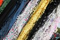 Laced Scarves Stock Images - 29774124
