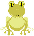 Frog Royalty Free Stock Photos - 2984788