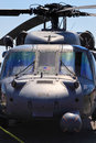 Army Helicopter Royalty Free Stock Photo - 2986885