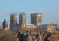 York Minster Stock Photography - 29800252