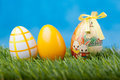 Easter Eggs Royalty Free Stock Photos - 29818988