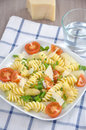 cold chicken pasta salad recipe