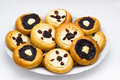 Baked Pies Royalty Free Stock Photos - 29873608