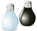 Salt And Pepper Shakers Royalty Free Stock Image - 29877016