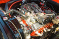 Car Engine Stock Image - 29880921